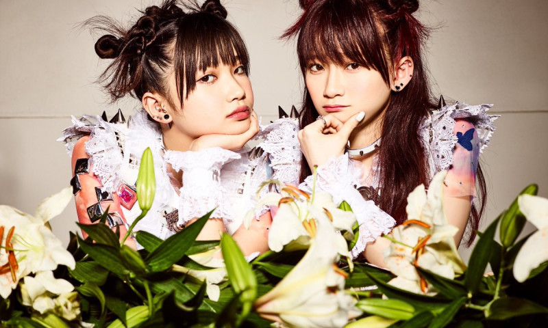 """The idol formerly known as Ladybaby"""