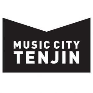 Music City Tenjin Logo